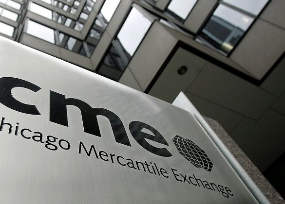 CME Group Bitcoin Futures Hit Record Volume on April 4th 13