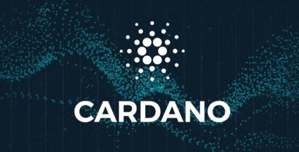 ADA Trading Cardano