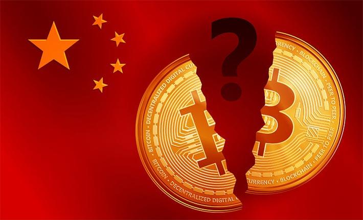 Bitcoin News China