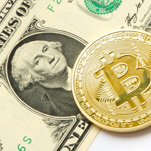 Cryptocurrency Merger Acquisition investing