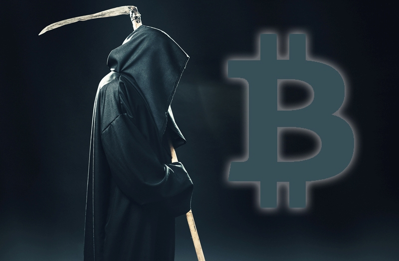 Of Life, Death, And Cryptos: What Happens To Your Digital Assets When You Die? 13