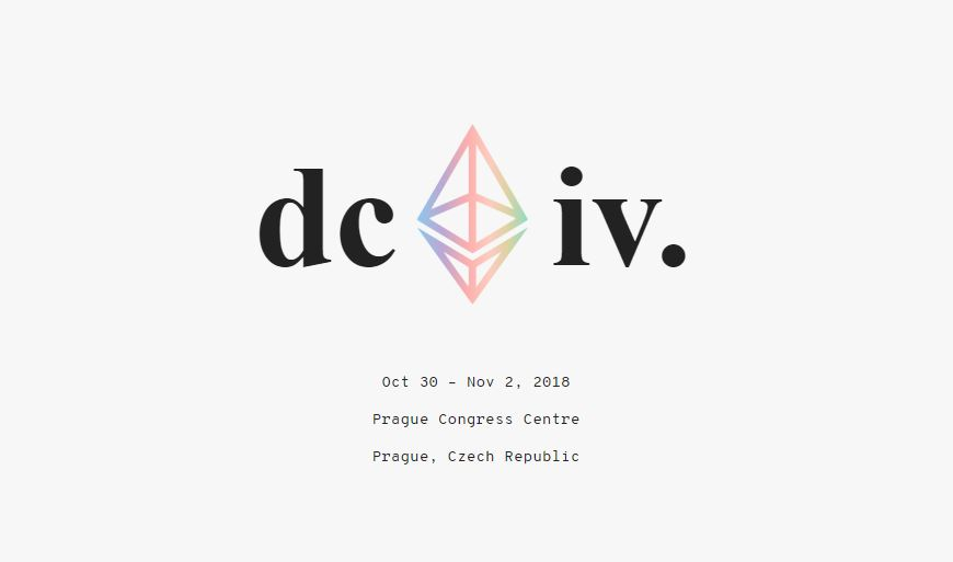 What to Expect at the 4th Ethereum (ETH)  Developer Conference that Starts Today in Prague 13