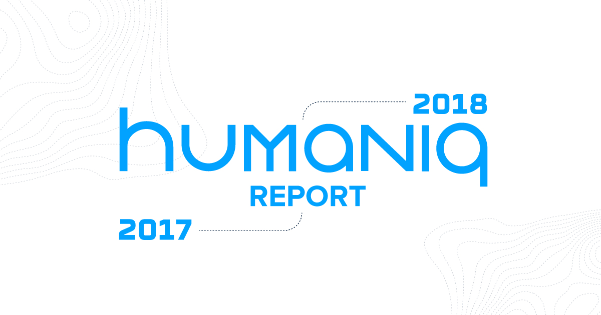 Humaniq has overcome development, legal and market hurdles to build a large, active community – annual report