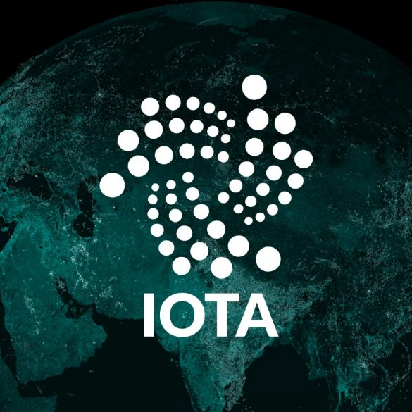 IOTA Pumps 18% as Next Stage in Project Evolution is Announced 13