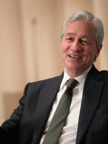 JP Morgan Exec: More Partnership Than Competition Between Banks and Crypto 15