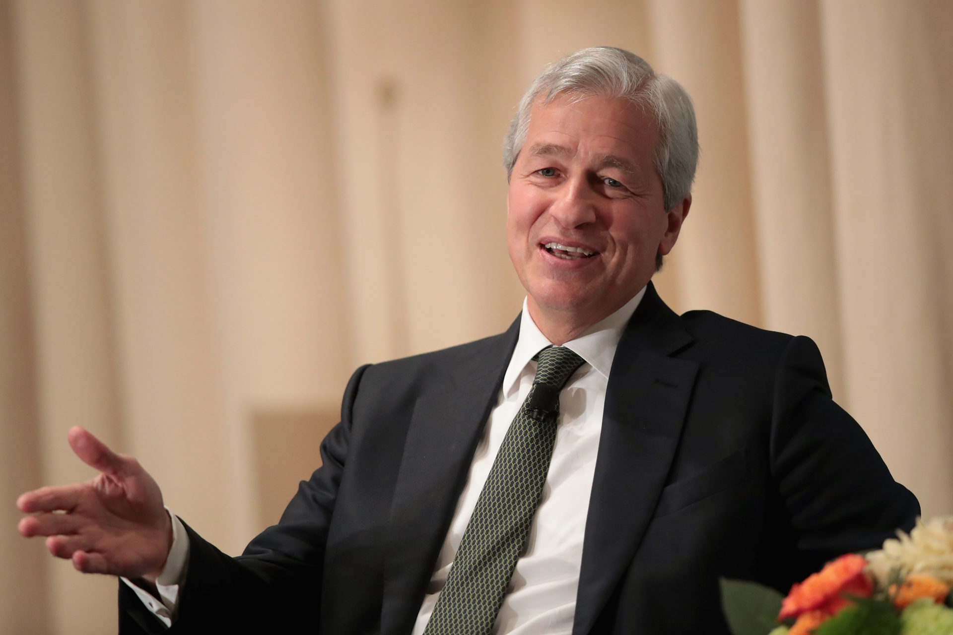 JP Morgan's Jamie Dimon Does 'Not Give a Sh*t' About Bitcoin (BTC) 13