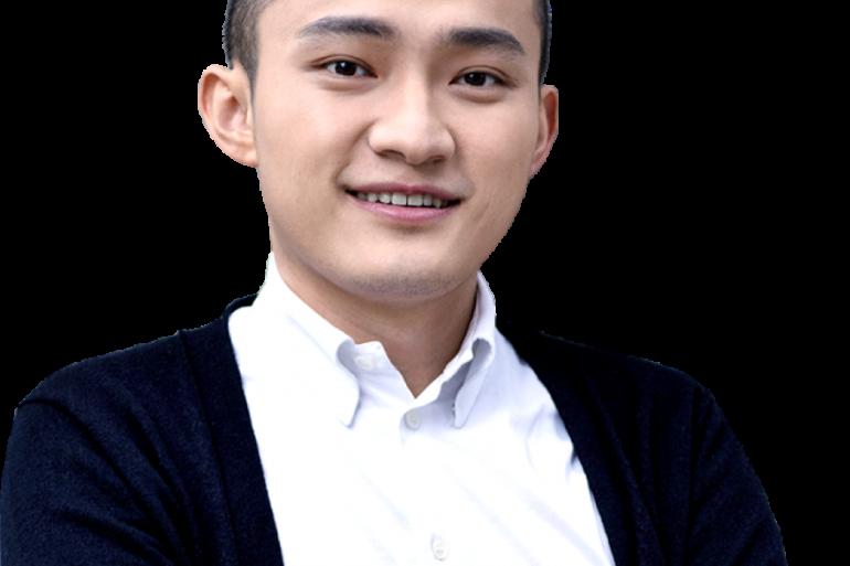 Justin Sun TRON Community Development