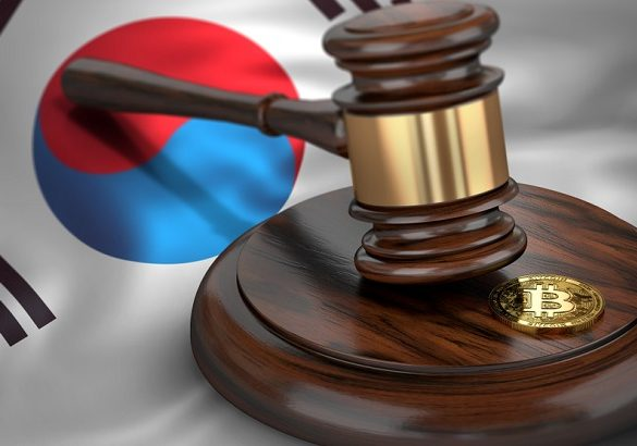South Korea Mulls Imposing Taxes on Cryptocurrency ICO 15