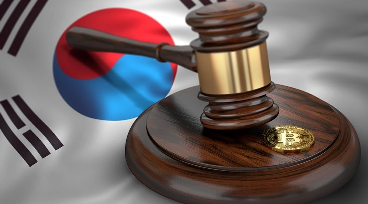 South Korean Government to Decide on Cryptocurrency ICO Legalization in November 15