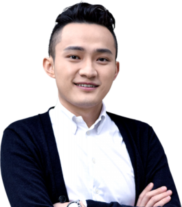 "TRON Founder Justin Sun: ""This is Just the Beginning of a Fantastic Story"" 18"