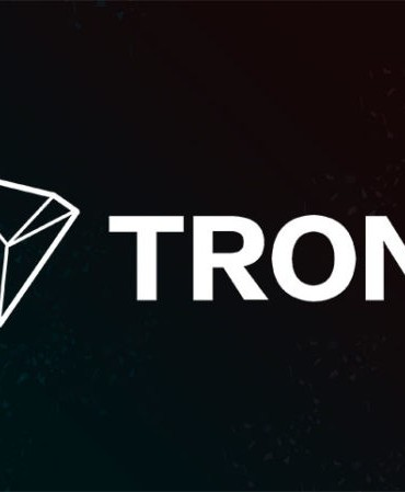 TRON TRX Price Cryptocurrency