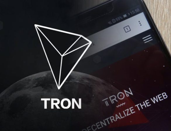 Tron's Technical Manager says TRX is more decentralized than BTC, ETH or EOS. New projects revealed 13
