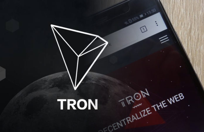 Place Tron (TRX) 4th in Coinmarketcap and Have an Ecosystem Larger Than Ethereum: 2 of The Goals for 2019 set by Justin Sun 13