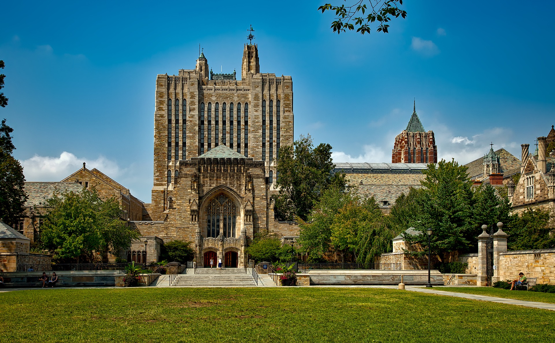 yale best political science schools
