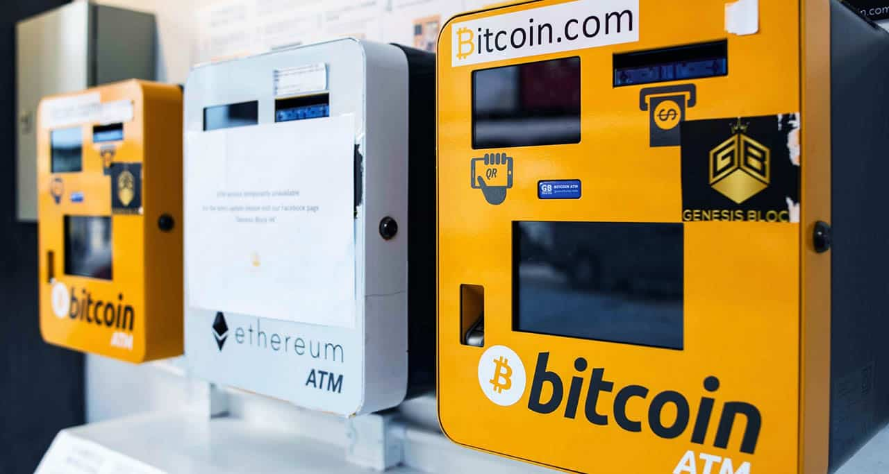 Bitcoin ATM Count Skyrockets to 5,000 as BTC Passes $12,000 14