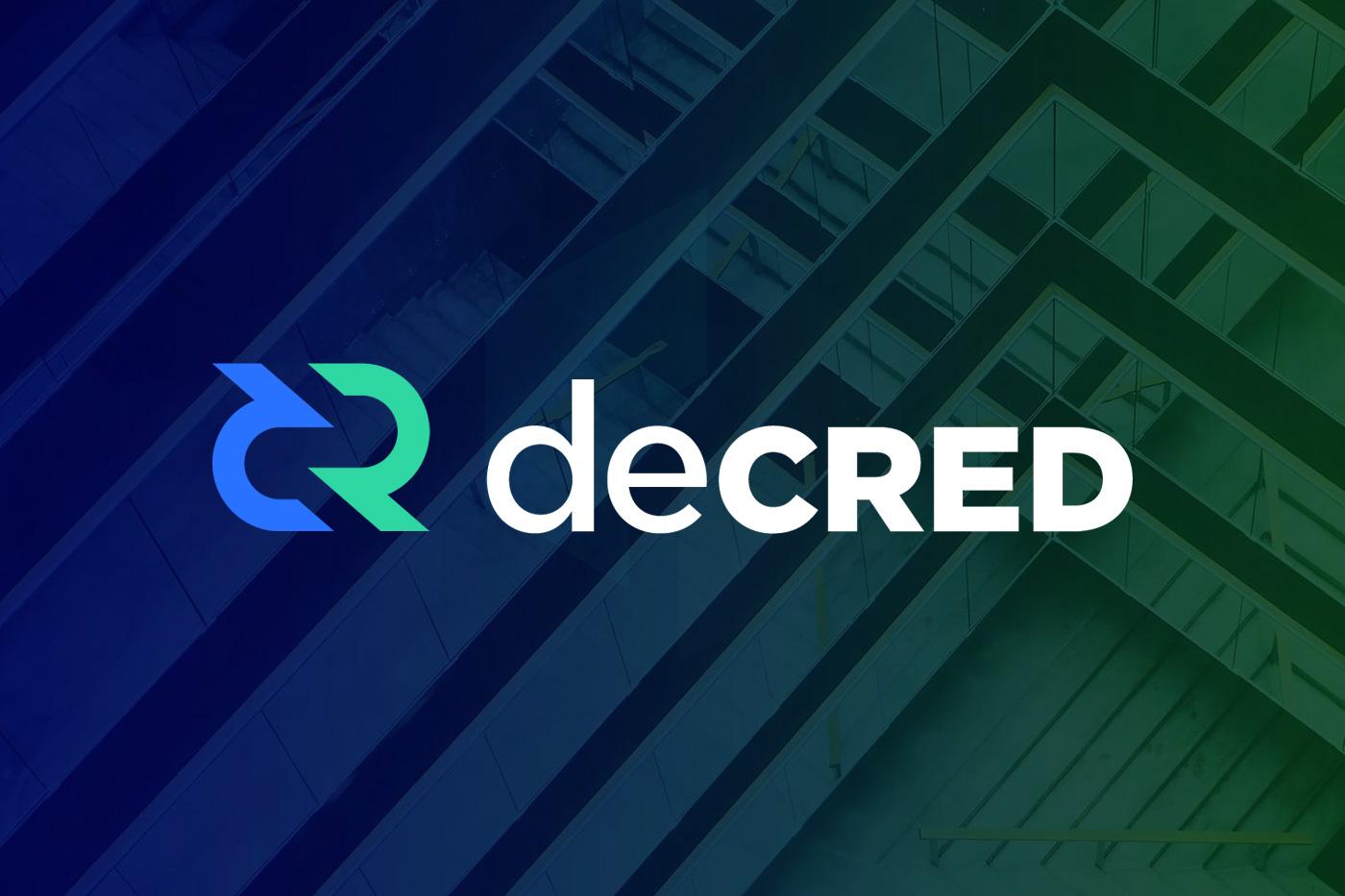 Decred DCR