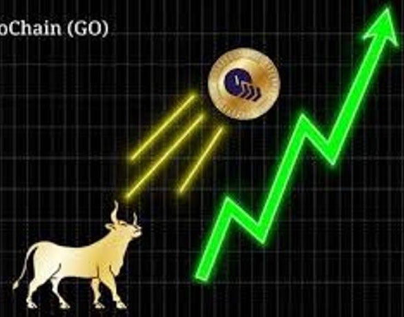 All Eyes On GoChain As It Records Double-Digit Gains After Winning Binance Competition 13