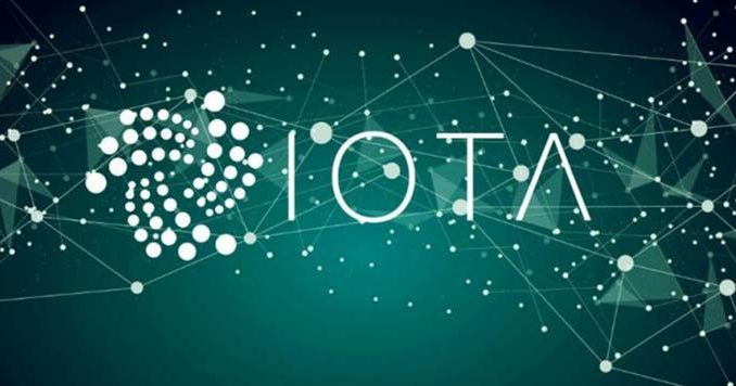 IOTA Future Utilization