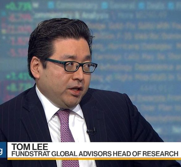 "Tom Lee: Bitcoin, XRP, Ethereum Have Staying Power — BTC To Do ""Very Well"" In 2019 15"