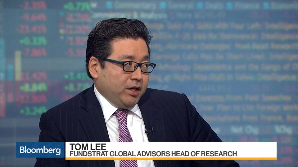 "Tom Lee Expects Bitcoin (BTC) to Be ""One of The Most Profitable Cryptocurrencies"" of 2019 15"