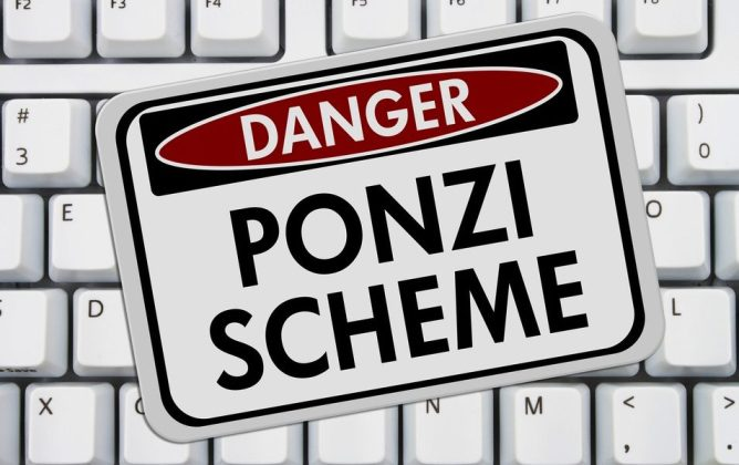 US-Based Bitcoin Hedge Fund To Cough Up $2.5 Million For Running A Ponzi Scheme 1