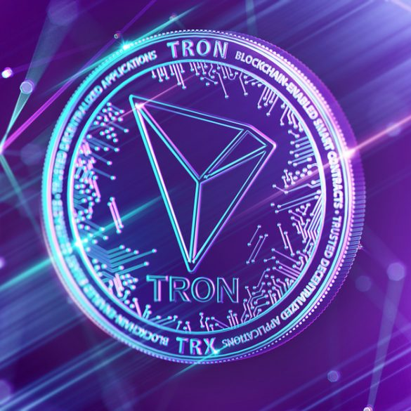 "Tron-based USDT to Launch in Three Days. ""We're Getting Lots of Interest From These Institutional Investors."" Justin Sun Says 13"