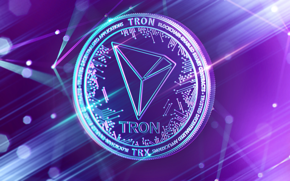 "Tron-based USDT to Launch in Three Days. ""We're Getting Lots of Interest From These Institutional Investors."" Justin Sun Says 15"