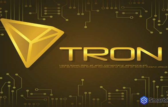 "Justin Sun:""It's Just The Beginning"" As Tron (TRX) Cruises Past Ethereum In Daily Transaction Volume – Possible Bull Run Loading? 13"