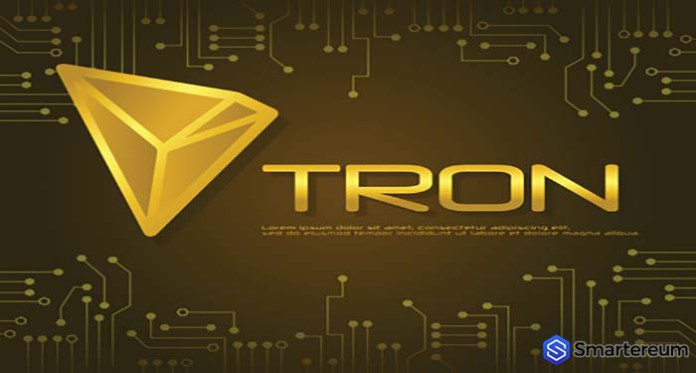 """Justin Sun:""""It's Just The Beginning"""" As Tron (TRX) Cruises Past Ethereum In Daily Transaction Volume – Possible Bull Run Loading? 13"""