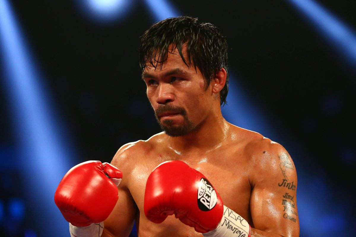 Singapore's GCOX Has Announced Plans to Launch Manny Pacquiao's Cryptocurrency 13
