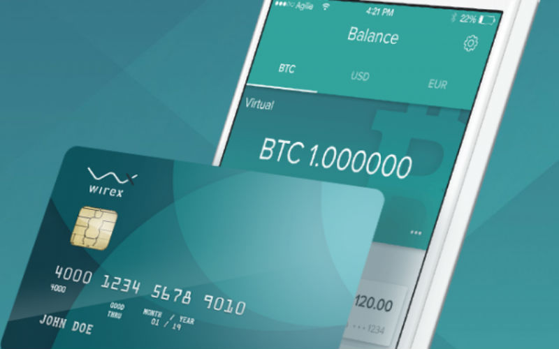 Wirex Cards To Be Launched in the US for Use With BTC, ETH, LTC and XRP 13