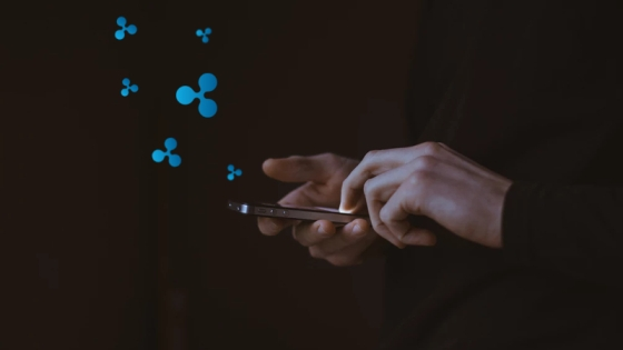 The New XRP TipBot Mobile App Goes Live As XRP Scores Two More Listings - Could This Be A Trigger? 13