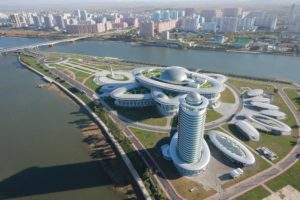 North Korea Science and Technology Complex