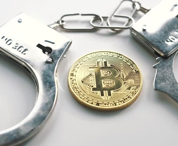 New York Resident Arrested over $1 million Cryptocurrency Theft 13