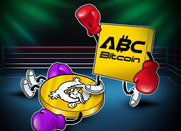 ABC Is Winning The War As Exchanges Assign It The Bitcoin Cash Ticker, Gets Listed As BCH On CoinMarketCap 13