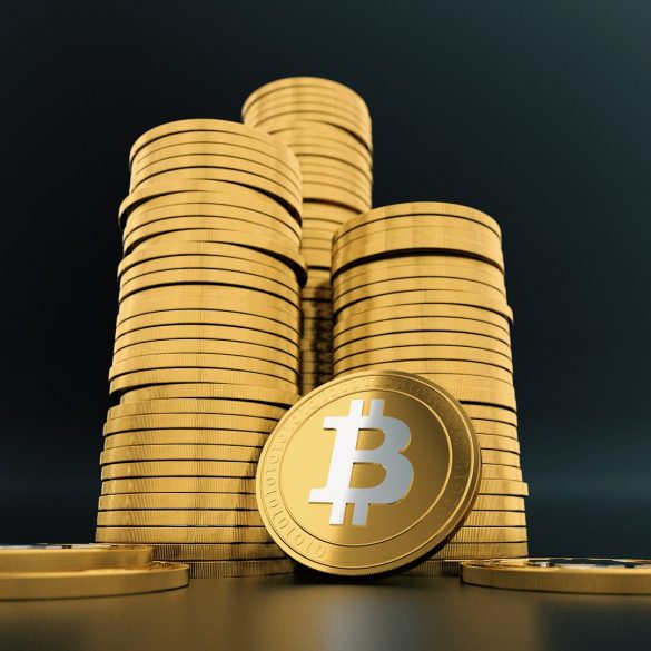 Bitcoin BTC Square Payments
