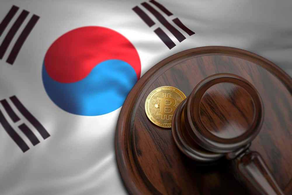 South Korea Mulls Imposing Taxes on Cryptocurrency ICO 16