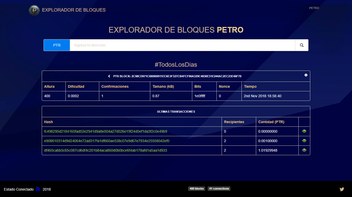Venezuela's Supreme Court of Justice Recognized Petro Cryptocurrency as Legal Tender 1