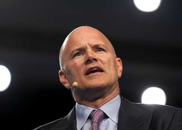 Mike Novogratz on Current Bear Market, Expects Next Year to 'Flip'