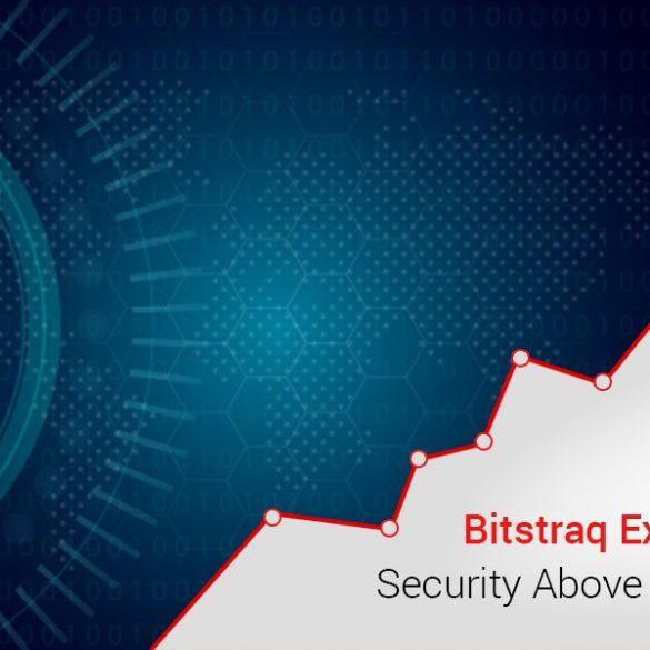 Cryptocurrency Exchange Platform Bitstraq Obtains VFA License in Malta 14