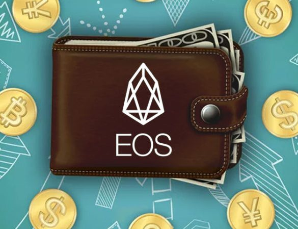 Fake EOS Wallet On Google Play Store Taken Down By Google -It's Been Stealing People's Money 13