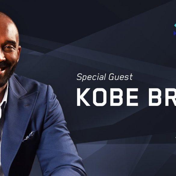Kobe Bryant to Speak at Tron's (TRX) NiTRON Summit Scheduled for January 2019 15