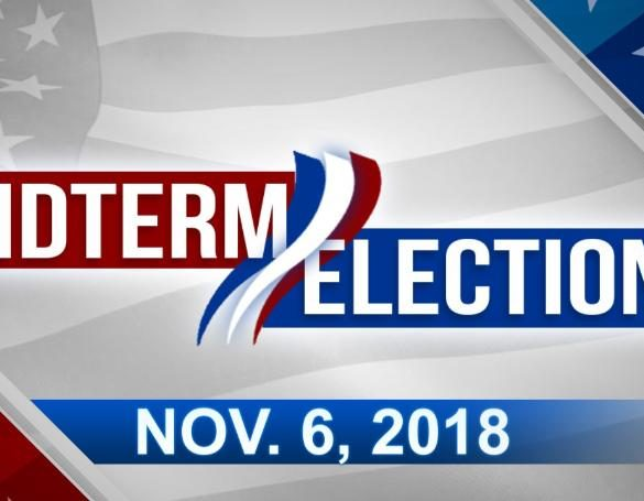 How The US Mid-Term Elections Might Affect Bitcoin (BTC) and other Cryptocurrencies 15