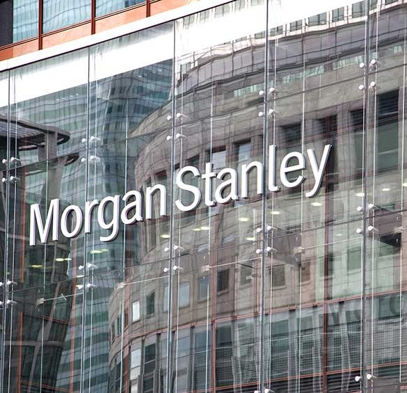 Morgan Stanley: Bitcoin (BTC) and Cryptocurrencies are Now an Institutional Asset Class 13