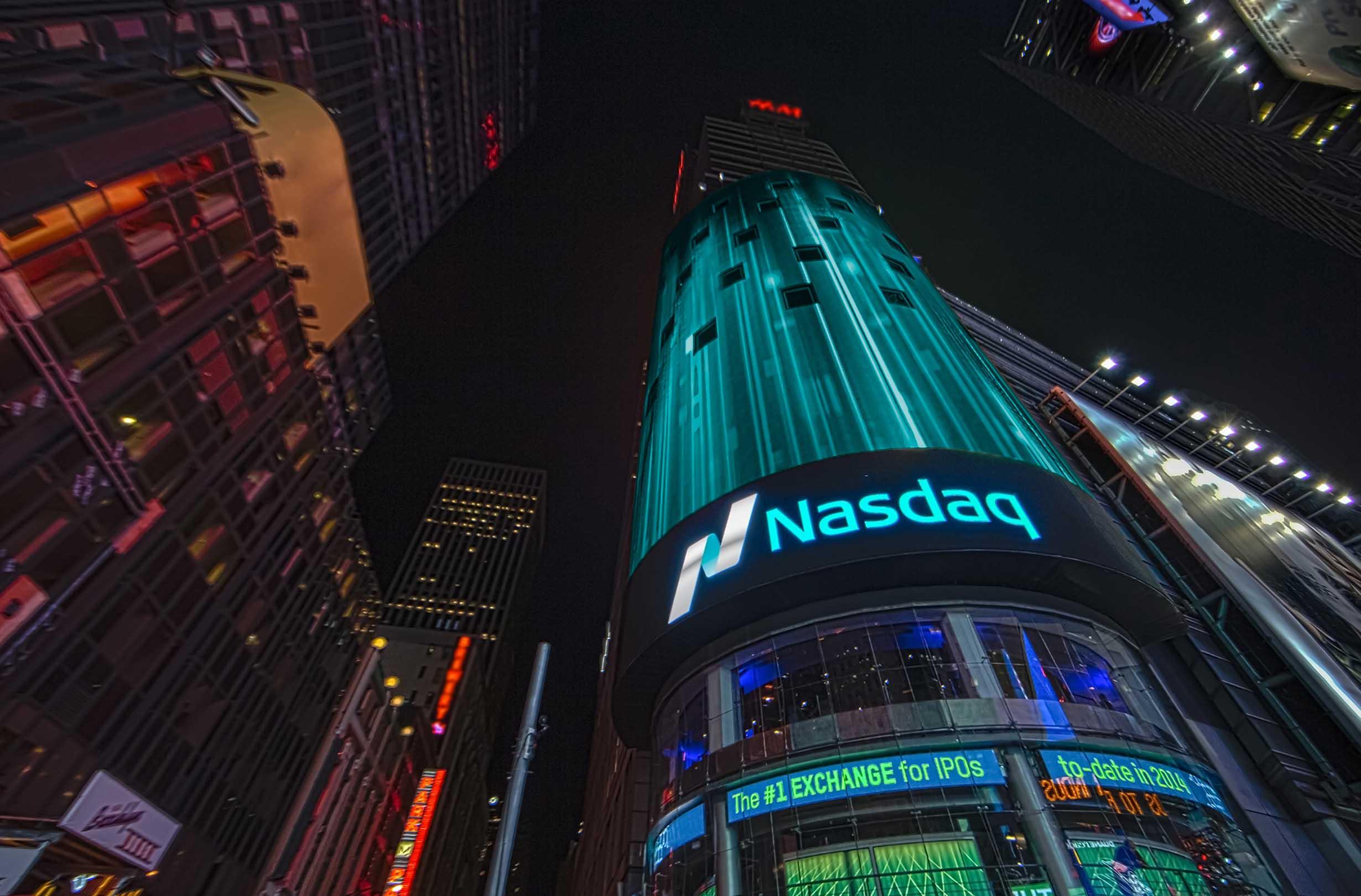 Nasdaq Backed Blockchain Project Raises $20 Million in Series B Funding 13