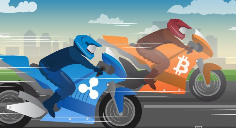 XRP Has A Good Chance Of Taking On Bitcoin In The Near Future 13
