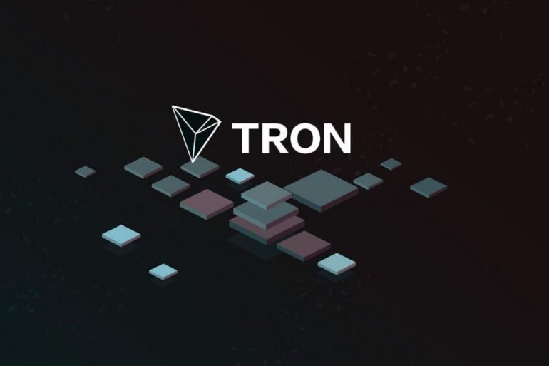 TRON TRX Million DAPP Development