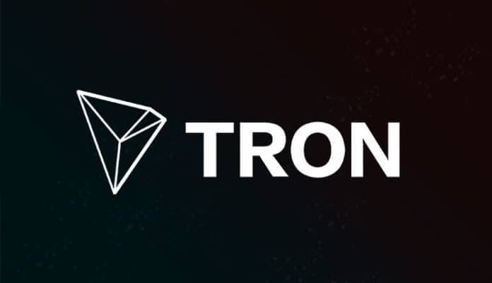 One Week Away from TRON (TRX) 'Secret Project' Announcement 13