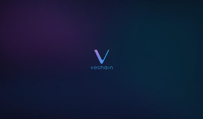 VET VeChain Future Brand