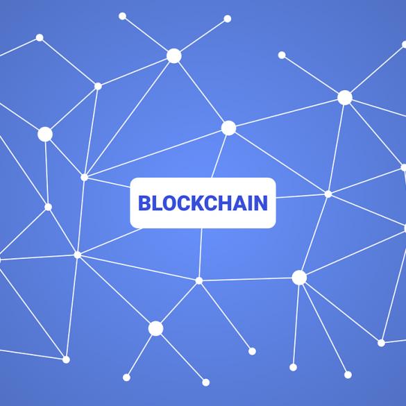 Vitalik Buterin Blockchain
